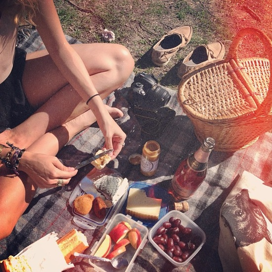 Summer #picnic daze