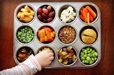 90 snacks under 100 calories