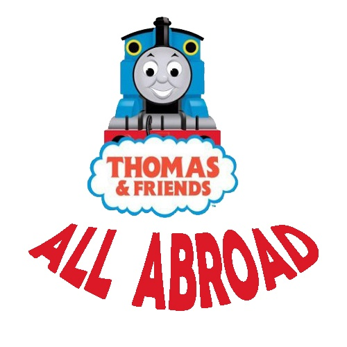 Thomas the Train the