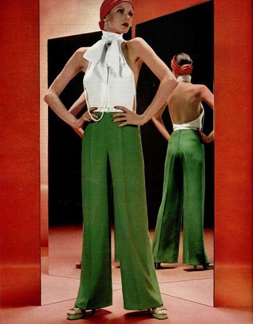 #1972 #70's fashion #seventies