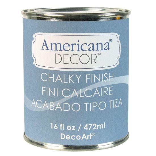 DecoArt Americana Decor 16-oz. Serene Chalky Finish at The Home Depot