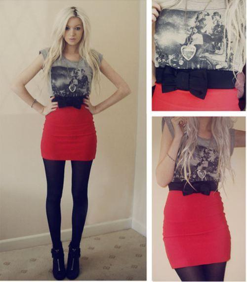 Need this skirt