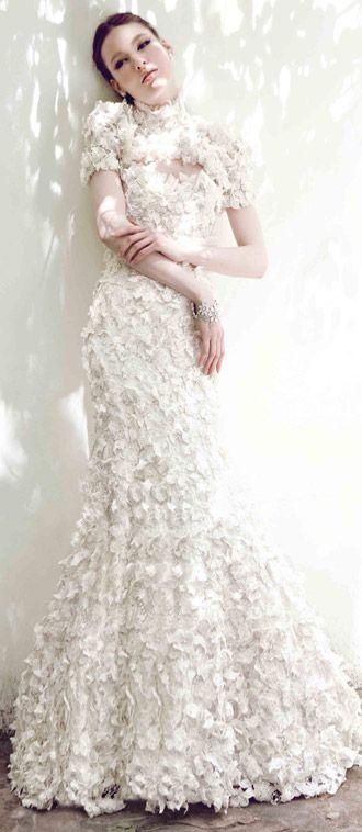 Yumi Katsura Couture