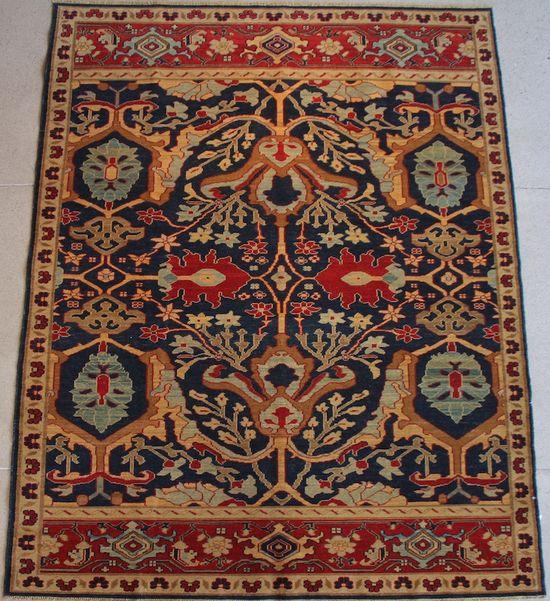 Kush Handmade Rugs