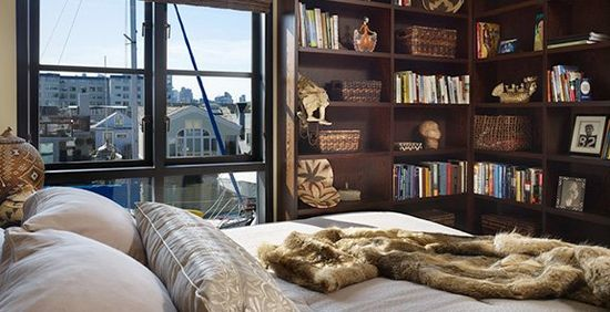 Functionally Chic! How to Design a Small Bedroom