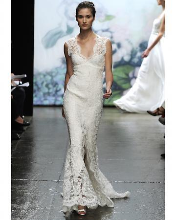 Monique Lhuillier Sheath Dress