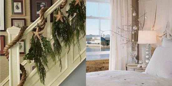 christmas home interior decorating ideas
