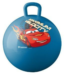 Amazon.com: Ball, Bounce and Sport Ball, Bounce and Sport Cars Hopper: Toys & Games