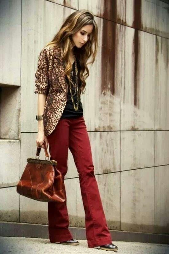Love the hair style!!!!