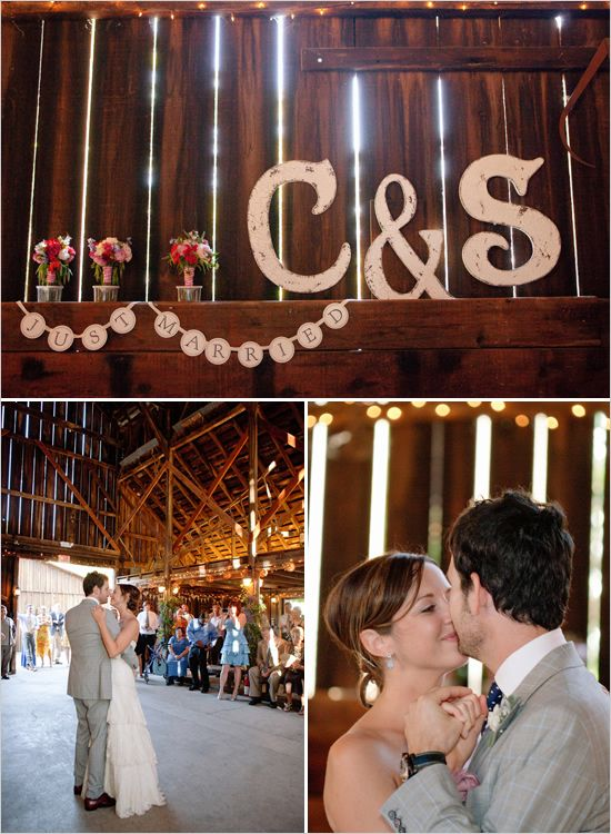 this is a beautiful wedding [C & S]