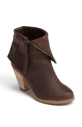 Me Too 'Pelican' Boot available at #Nordstrom
