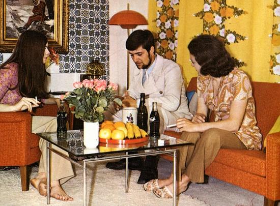 70's style