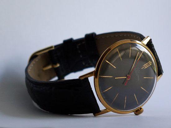 Max Bill: Bauhaus inspired watches
