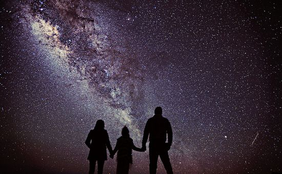 We are part of the Universe   JAHook Photo, via Flickr