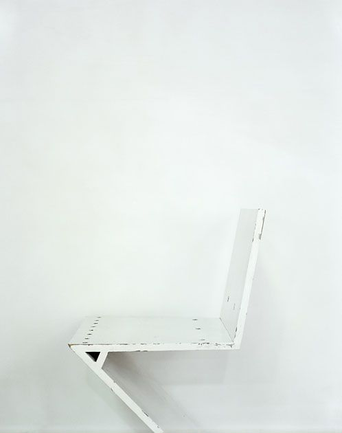 Rietveld Chair
