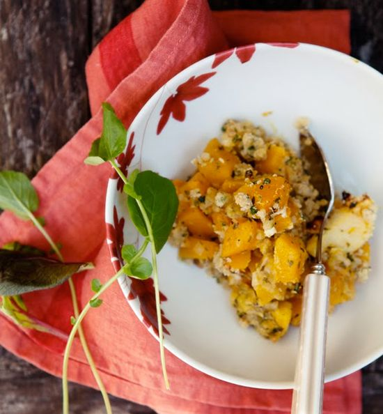 Four Gluten-Free Thanksgiving Sides From BA's Favorite Gluten-Free Bloggers: BA Daily
