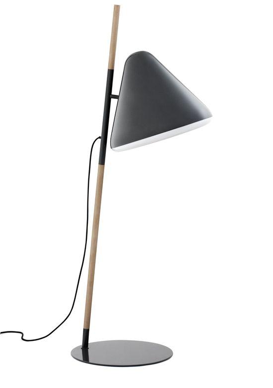 Modern Normann Copenhagen Hello Floor Lamp Design