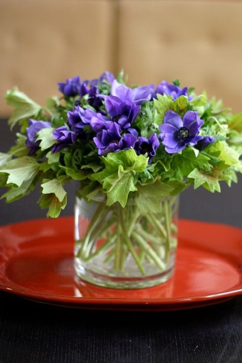 lots of flower arranging tutorials on design*sponge