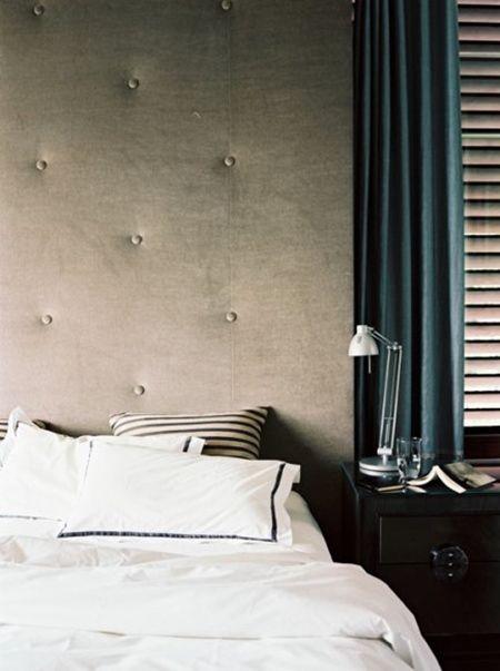 #tailored #bedroom