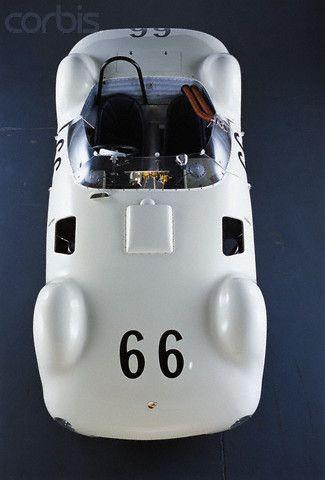 1961 Chaparral 1 Race car