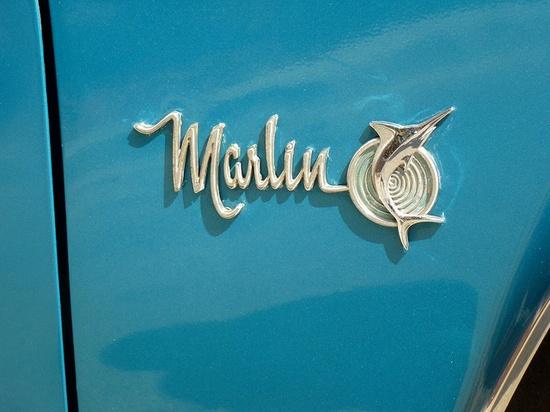 Classic #Marlin #coolcars QuirkyRides.com