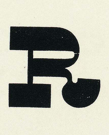 #type #typography #letter #r