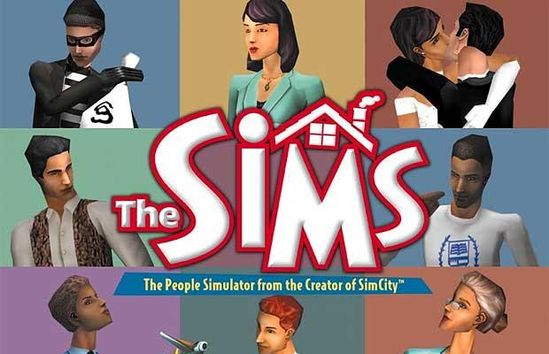 The Sims #90s