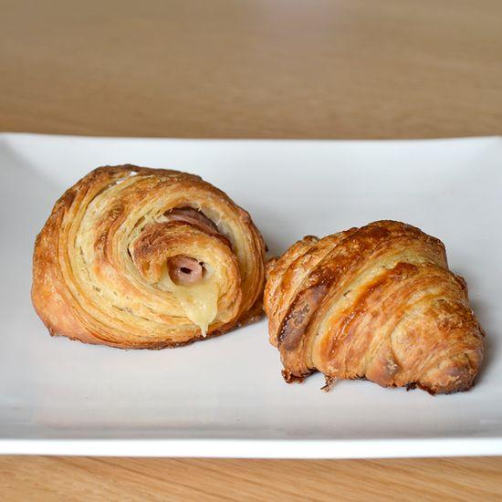 Croissants   Tartine Bakery recipe