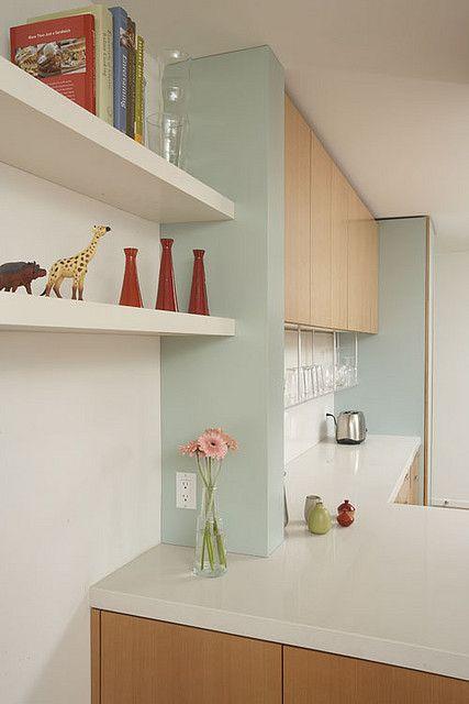 I love TW!!  Thomas Wold Kitchen Design