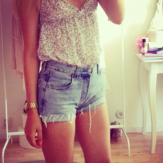 #levis #summer #outfit