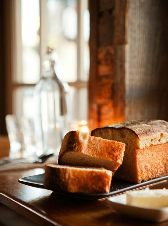 fresh bread.  erin kunkel photography