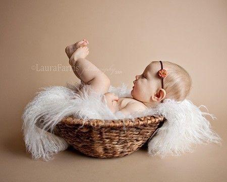 I love baby feet
