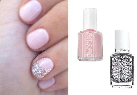4 Wedding-Worthy Nail Trends For Manicure Monday