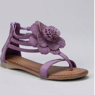 Cute girl shoes from zulily