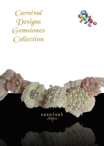 Carnival Designs Hair Accessories