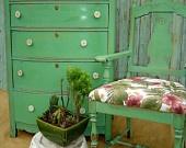 More green please. I love it!