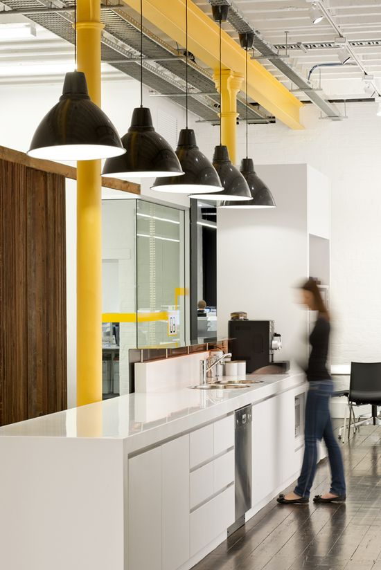 WSP Group's Adelaide Offices