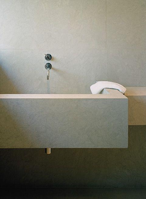 Designed by Swedish architects Jonas Lindvall A