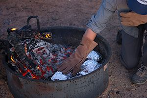 Camping Kitchen Setups & Cooking Tips!
