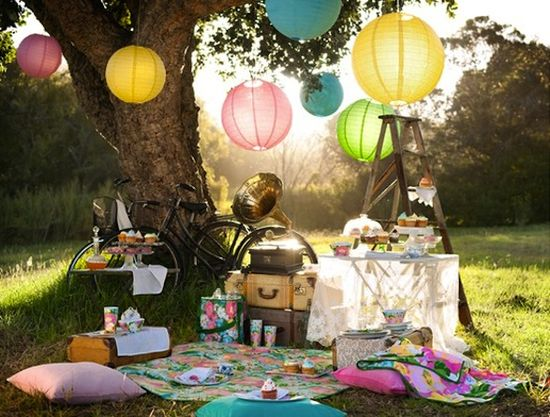 picnic perfect!
