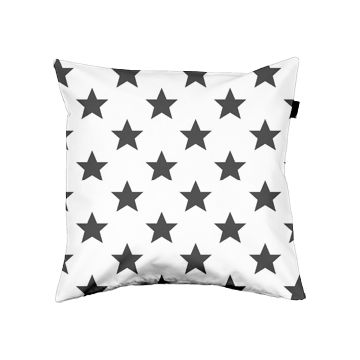 Pillow STARS  dettagli home design