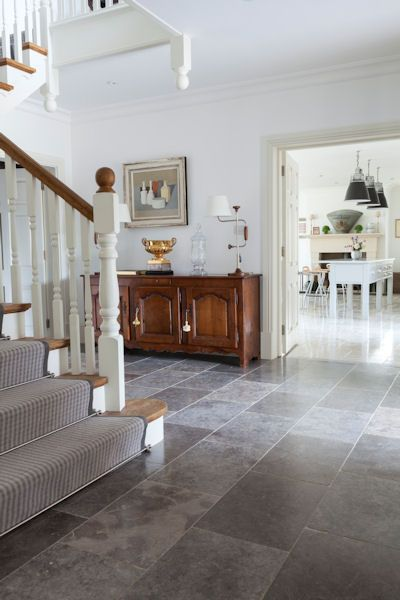 Milan Tumbled Limestone Tiles & Stone