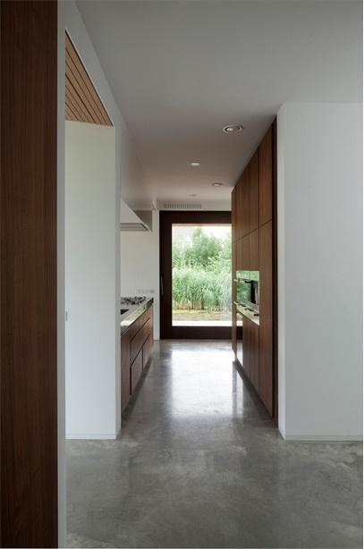 'villa frenay' by 70F architecture