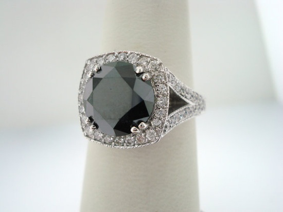 love the black diamond