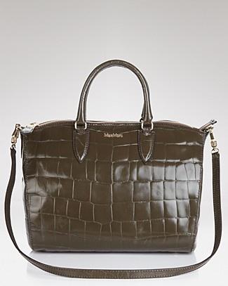 Max Mara Handbag - Cobalto