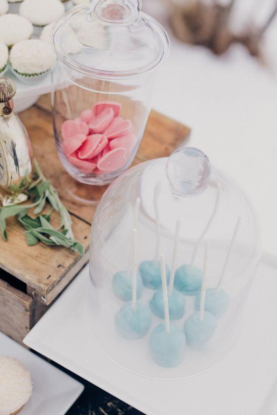 Beautiful Winter Party Ideas www.piccolielfi.it