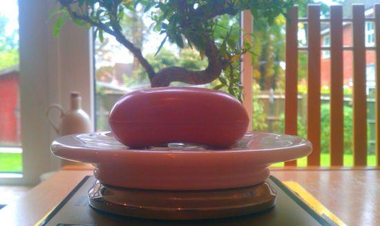 The Taoist Handmade Soap UK....PRICEY!!
