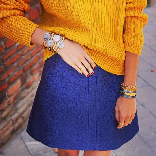 Thank you @brandintrend_ru for this beautiful skirt