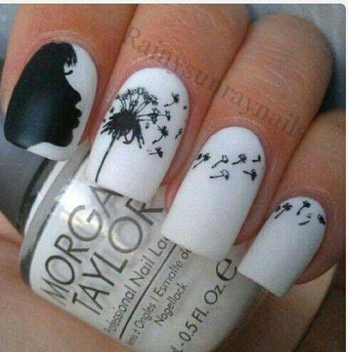 Creative nails ...