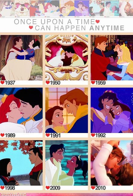 Love Disney movies!